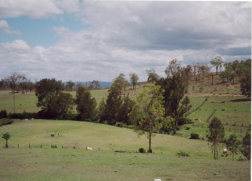 Valley view home Kunkel