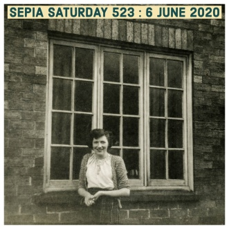 sepia Sat 7 June