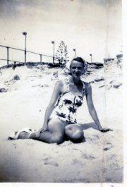 KUNKEL Joan Kirra 10 April 1951